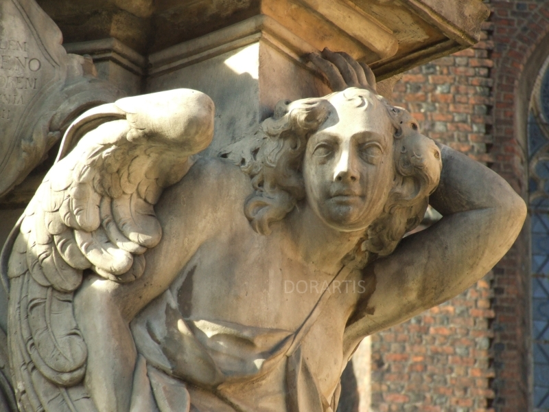 Angel-DORARTIS