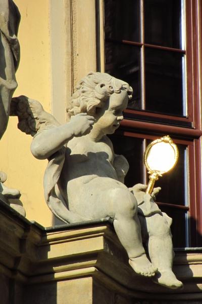 Angel-and-Mirror-DORARTIS