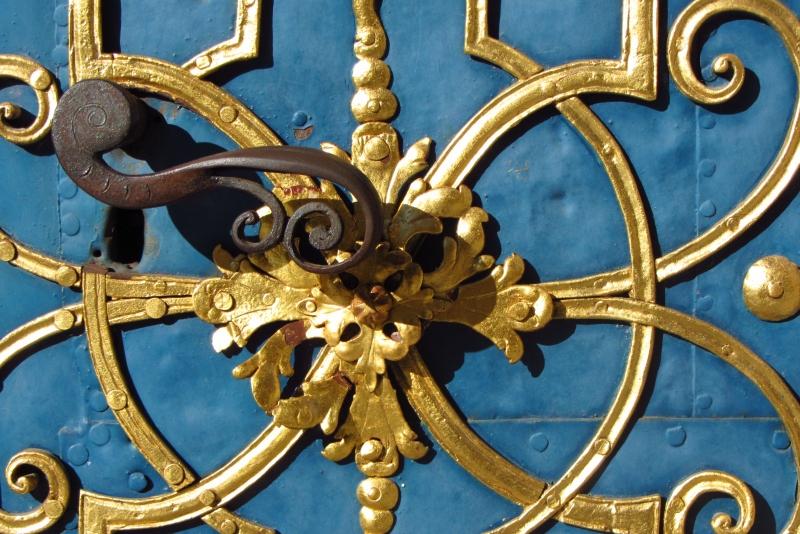 Bluedoor-DORARTIS