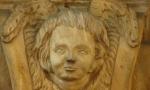 Angel-head-DORARTIS
